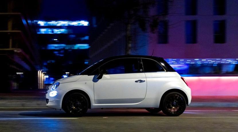 Fiat 500 120th