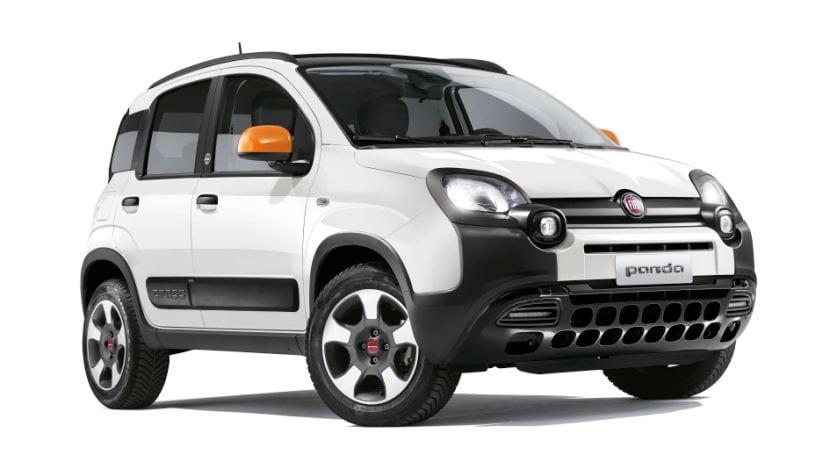Fiat Panda by Wind