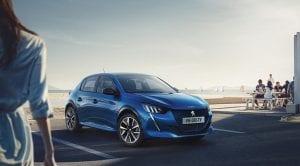Filtrado el nuevo Peugeot 208