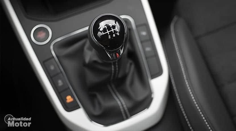 Palanca de cambios SEAT Arona