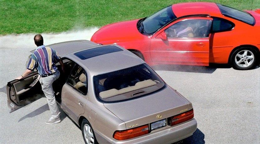 Cómo saber si un coche tiene seguro aunque sea extranjero a través del FIVA