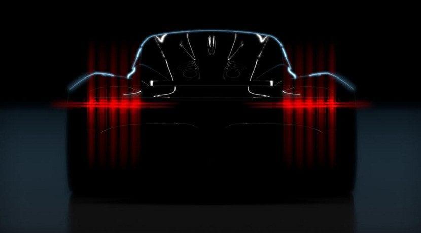 Aston Martin Proyect 003