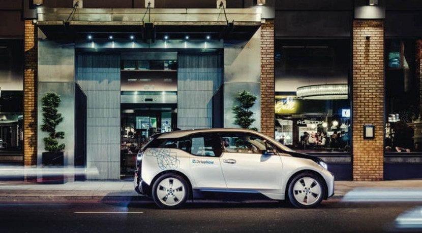 Car2go y DriveNow se unen, BMW i3