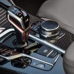 BMW X4 M pomo cambio