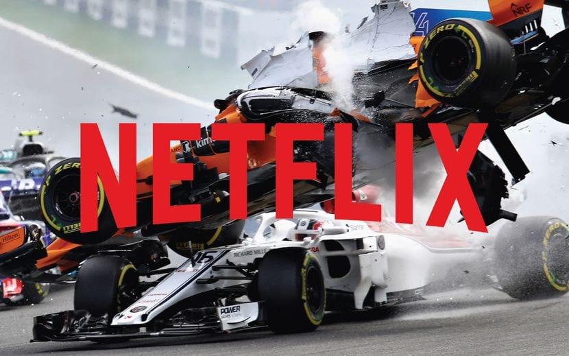 Accidente de Fernando Alonso en Spa 2018