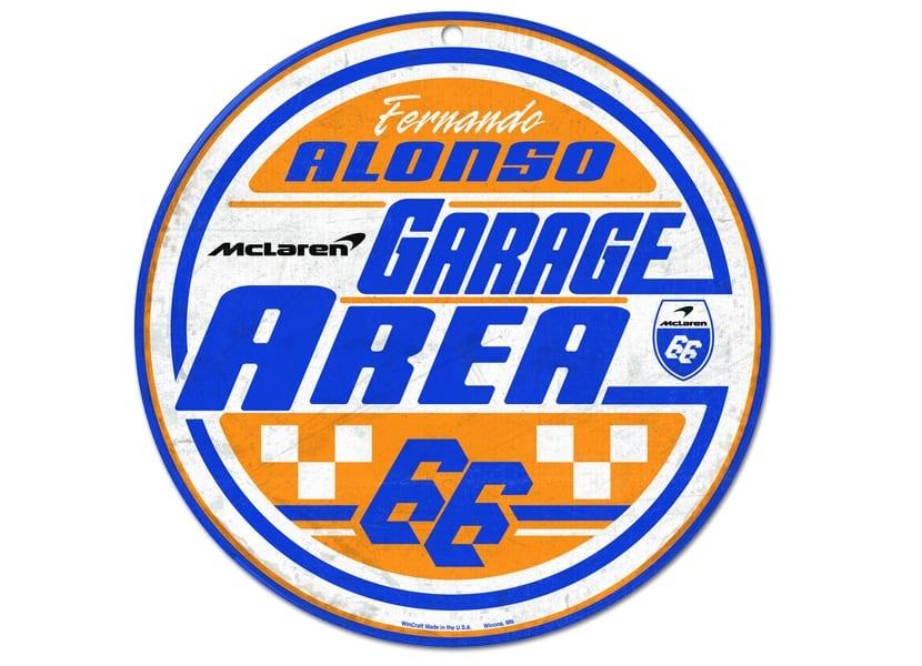 Dorsal de Alonso