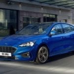 Ford Focus finalista al mejor coche del mundo en los World Car Awards 2019