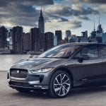 Jaguar I-Pace finalista al mejor coche del mundo en los World Car Awards 2019