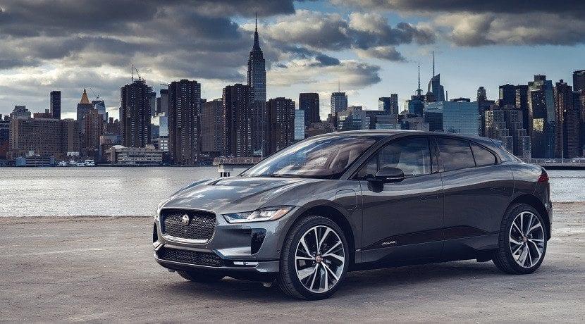 Jaguar I-Pace finalista al mejor coche del mundo en los World Car Awards 2019