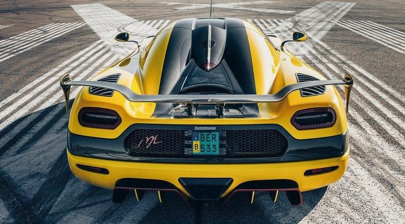 Koenigsegg aumentará la producción de coches cambiando de fábrica