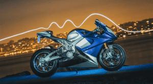 Moto eléctrica LS-218