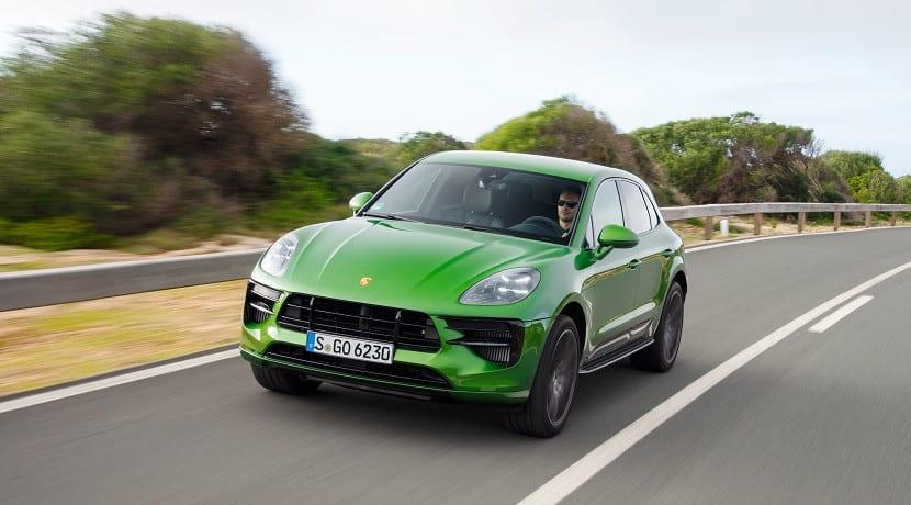 El próximo Porsche Macan solo será eléctrico