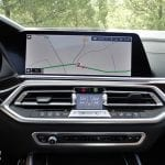 BMW X5 pantalla infoentretenimiento