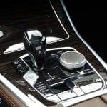 BMW X5 palanca de cambios Steptronic