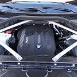 BMW X5 motor diésel 30d