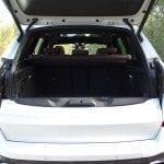BMW X5 maletero