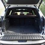 Prueba BMW X5 maletero