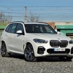Prueba BMW X5 xDrive30d Steptronic 265 CV Pack M
