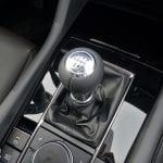 Negro piano Mazda3