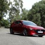 Perfil Prueba Mazda3 Skyactiv-G 122 CV