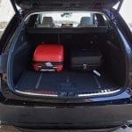 Prueba Toyota Corolla Touring Sports maletero