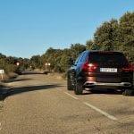 Prueba Volvo V90 Cross Country parte trasera