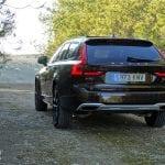 Prueba Volvo V90 Cross Country trasera