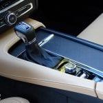 Palanca de cambios Volvo V90 Cross Country