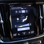 Prueba Volvo V90 Cross Country pantalla infoentretenimiento
