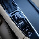 Prueba Volvo V90 Cross Country botón arranque