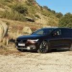 Volvo V90 Cross Country T6 prueba