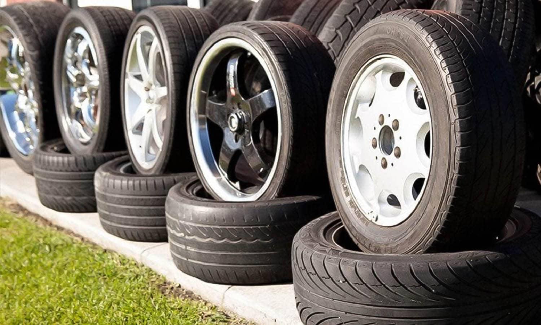 Significado de los números y letras de un neumático