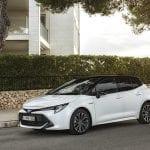 Toyota Corolla 5 puertas