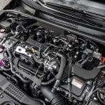 motor híbrido Toyota Corolla