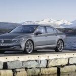 Restyling Volkswagen Passat