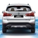 BMW X1 xDrive25Le