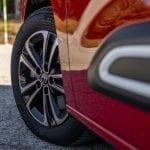 Detalle ruedas Citroën Berlingo