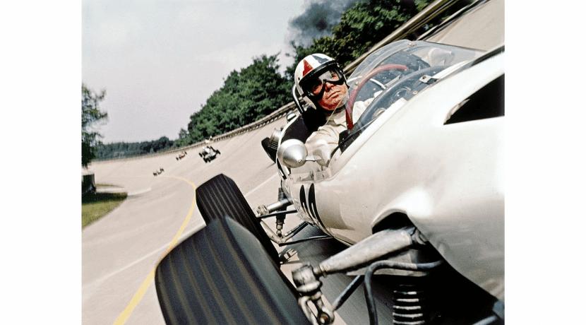 Filme Grand Prix 1966