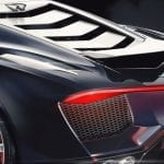 Hispano Suiza Maguari HS1 GTC 2019
