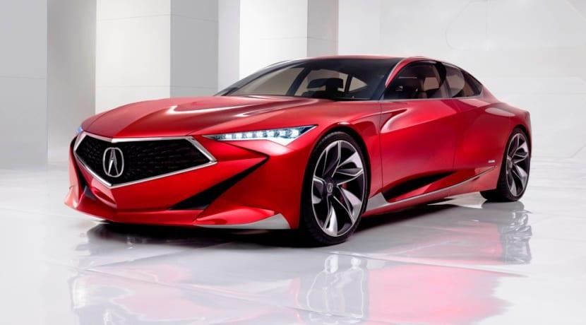 Honda Precision Concept