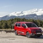 Prueba Citroën Berlingo 1.5 BlueHDi 130 CV Shine