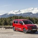 Prueba Citroën Berlingo 1.5 BlueHDi 130 CV Shine (vídeo)