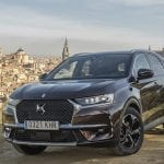 Prueba DS 7 Crossback 1.6 PureTech 225 CV Grand Chic