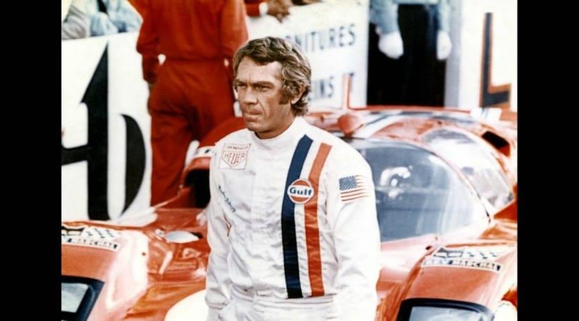 Fotograma película de Las 24 horas de Le Mans (1971)