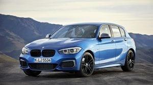 BMW Serie 1 M140i