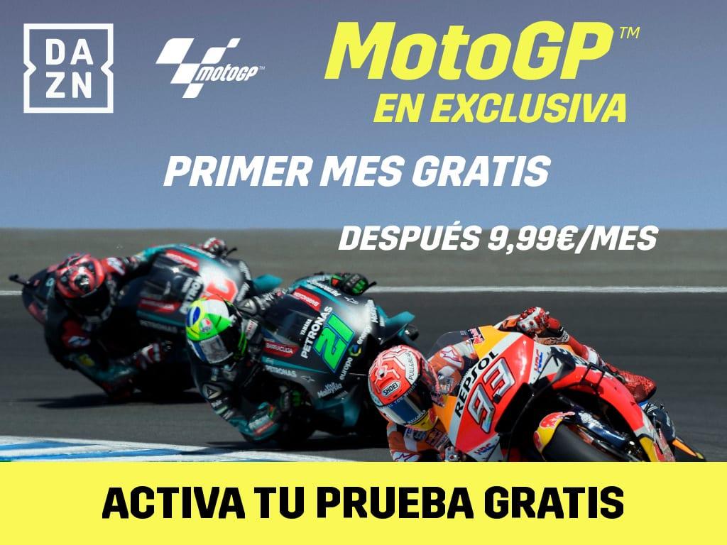 Ver MotoGP 2020