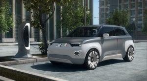 Carga del Fiat Centoventi