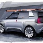 Techo con porta cargas del Fiat Centoventi