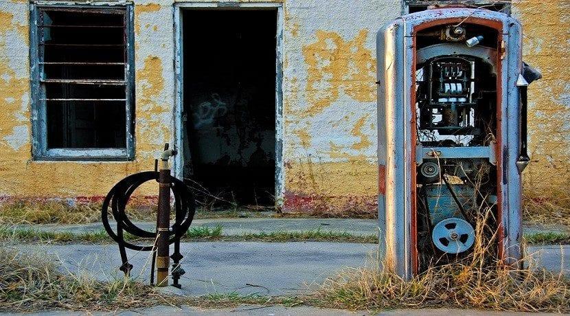 Elige bien el surtidor para calcular bien el gasto de gasolina, diésel, glp, etc