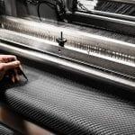 Tapicería hecha a mano del Maserati Levante Trofeo Launch Edition